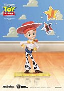 Toy Story Mini Egg Attack Figure Jessie 9 cm