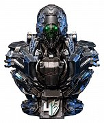 Transformers Age of Extinction Bust Lockdown 21 cm