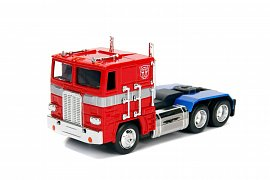 Transformers Diecast Model 1/32 G1 Optimus Prime