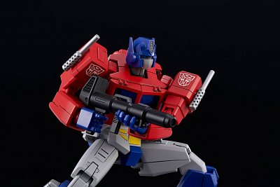 Transformers Furai Model Plastic Model Kit Optimus Prime G1 Ver. 16 cm