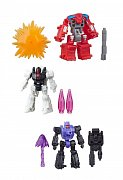 Transformers Generations War for Cybertron: Siege Action Figures Battle Master W3 Assortment (12)