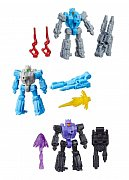Transformers Generations War for Cybertron: Siege Action Figures Battle Master W4 Assortment (12)