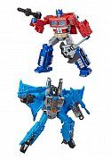 Transformers Generations War for Cybertron: Siege Action Figures Voyager 2019 Wave 4 Assortment (2)