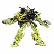 Transformers Masterpiece Movie Series Action Figure MPM-11 Autobot Ratchet 19 cm