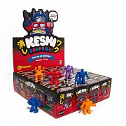 Transformers Mini Figures 4 cm Keshi Surprise Autobots Display (24)