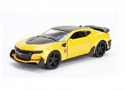 Transformers The Last Knight Diecast Model 1/32 Bumblebee Chevrolet Camaro