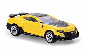 Transformers The Last Knight Diecast Model 1/64 Bumblebee