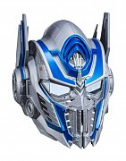 Transformers The Last Knight Electronic Helmet Optimus Prime