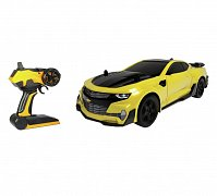 Transformers The Last Knight RC Car 1/10 Bumblebee