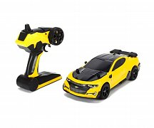 Transformers The Last Knight RC Car 1/18 Bumblebee