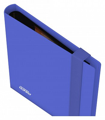 Ultimate Guard 2-Pocket Flexxfolio 20 Blue