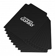 Ultimate Guard Card Dividers Standard Size Black (10)