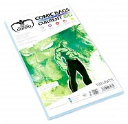 Ultimate Guard Comic Bags BIG Resealable Current Size (100)