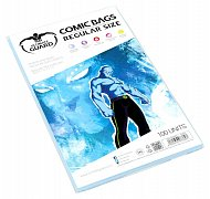 Ultimate Guard Comic Bags Regular Size (100)