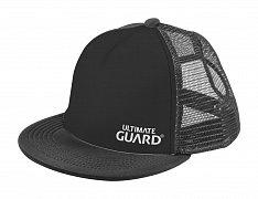 Ultimate Guard Mesh Cap Black