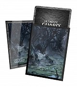 Ultimate Guard Printed Sleeves Standard Size Lands Edition II Swamp (100)