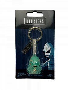 Universal Monsters Keychain Frankenstein Creature From The Black Lagoon 10 cm - 3