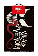 Venom Doormat We Are Venom 40 x 60 cm