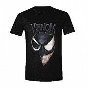 Venom T-Shirt 2 Faced