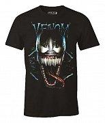 Venom T-Shirt Dark Venom