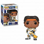 Voltron POP! Animation Vinyl Figure Hunk 9 cm