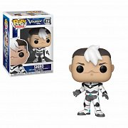 Voltron POP! Animation Vinyl Figure Shiro 9 cm
