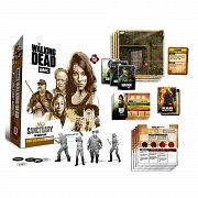 Walking Dead Board Game Expansion No Sanctuary: What Lies Ahead *English Version*