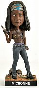 Walking Dead Bobble-Head Michonne 20 cm