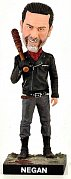 Walking Dead Bobble-Head Negan 20 cm --- DAMAGED PACKAGING