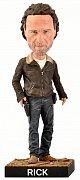 Walking Dead Bobble-Head Rick 20 cm