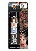 Walking Dead Make-Up Kit Walker