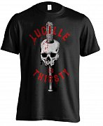 Walking Dead T-Shirt Lucille Is Thirsty