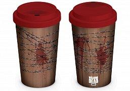 Walking Dead Travel Mug Lucille