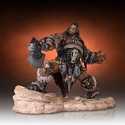 Warcraft The Beginning Socha Durotan