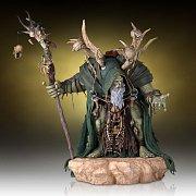 Warcraft The Beginning Socha Gul'Dan