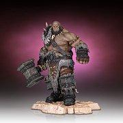Warcraft The Beginning Socha Ogrim