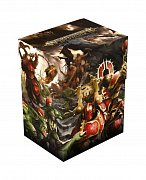 Warhammer Age of Sigmar: Champions Basic Deck Case 80+ Standard Size Chaos vs. Destruction