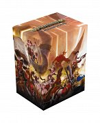 Warhammer Age of Sigmar: Champions Basic Deck Case 80+ Standard Size Chaos vs. Order