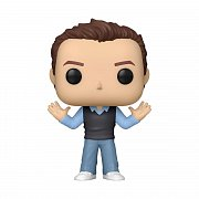 Will & Grace POP! TV Vinyl Figure Jack McFarland 9 cm