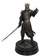 Witcher 3 Wild Hunt PVC Statue King of the Wild Hunt Eredin 20 cm