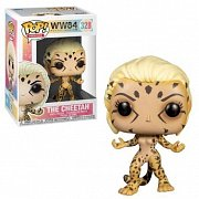 Wonder Woman 1984 POP! Movies Vinyl Figure The Cheetah 9 cm