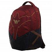 Wonder Woman Backpack Inspired
