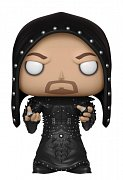 WWE POP! Vinyl Figure Undertaker (Hooded) 9 cm