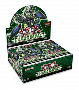 Yu-Gi-Oh! Chaos Impact Booster Display (24) *English Version*