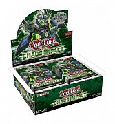 Yu-Gi-Oh! Chaos Impact Booster Display (24) *German Version*