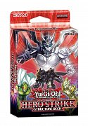 Yu-Gi-Oh! Structure Deck HERO Strike Display (8) *German Version*