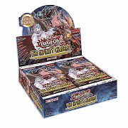 Yu-Gi-Oh! The Infinity Chasers Booster Display (24) *German Version*