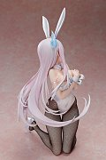 Yuuna and the Haunted Hot Springs PVC Statue 1/4 Yuuna Yunohana Bunny Ver. 34 cm