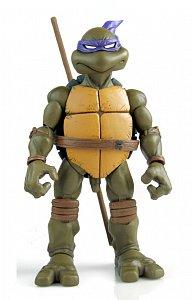 Želvy Ninja Akční figurka Donatello - 1