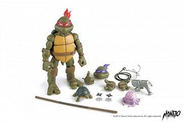 Želvy Ninja Akční figurka Donatello - 2